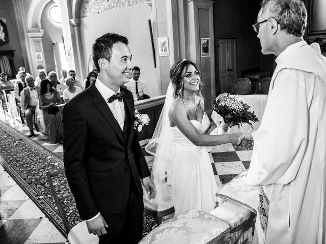 Il matrimonio di Marjo e Lory a Parma, Parma 39