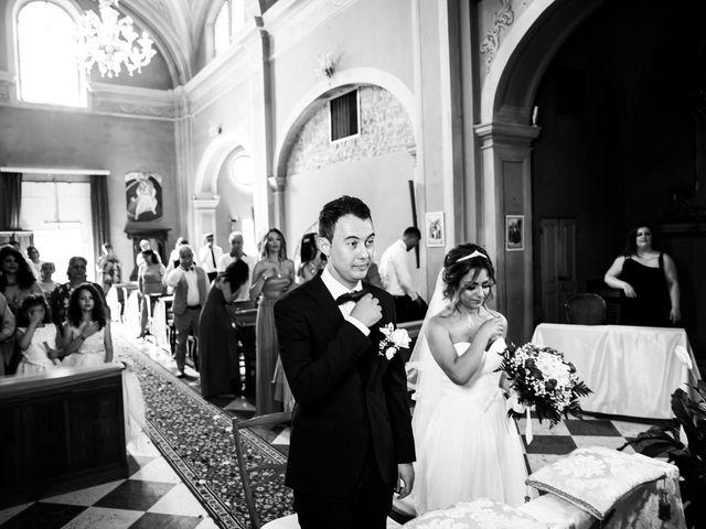 Il matrimonio di Marjo e Lory a Parma, Parma 40