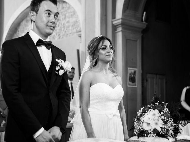 Il matrimonio di Marjo e Lory a Parma, Parma 41