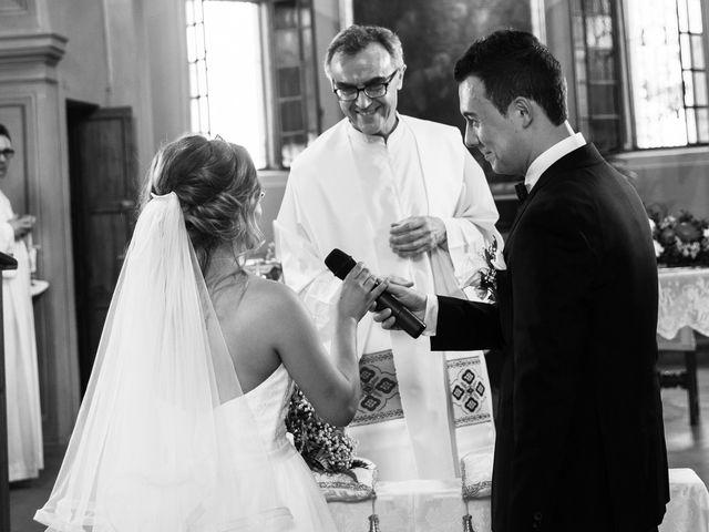 Il matrimonio di Marjo e Lory a Parma, Parma 44