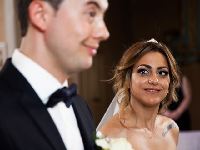Il matrimonio di Marjo e Lory a Parma, Parma 46