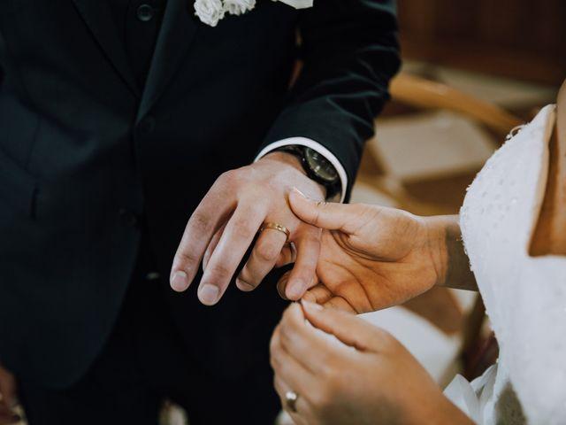 Il matrimonio di Marjo e Lory a Parma, Parma 54