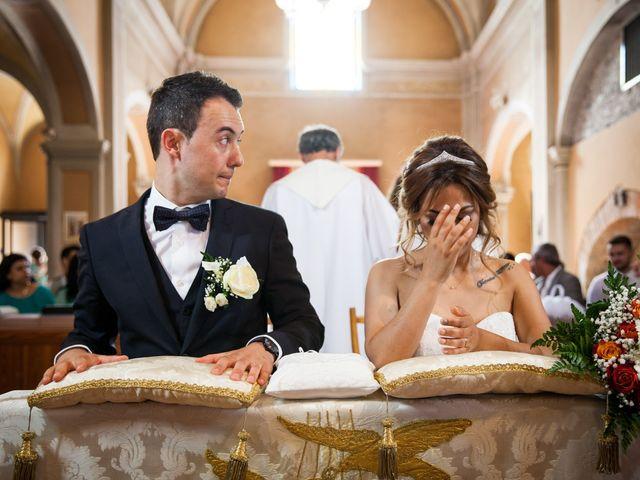 Il matrimonio di Marjo e Lory a Parma, Parma 58
