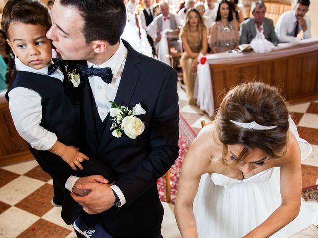 Il matrimonio di Marjo e Lory a Parma, Parma 60