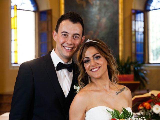Il matrimonio di Marjo e Lory a Parma, Parma 61