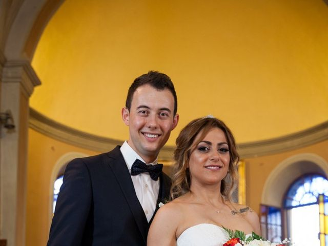Il matrimonio di Marjo e Lory a Parma, Parma 62