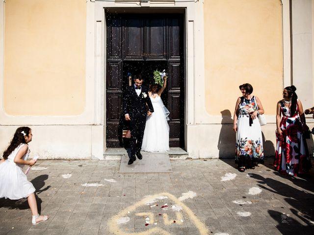 Il matrimonio di Marjo e Lory a Parma, Parma 65