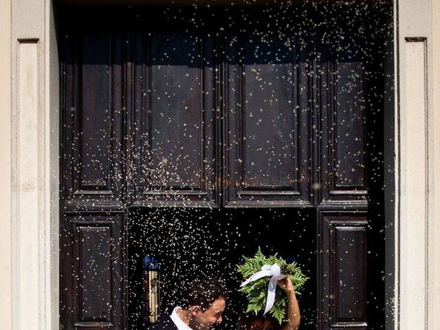 Il matrimonio di Marjo e Lory a Parma, Parma 66
