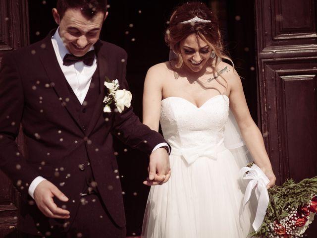 Il matrimonio di Marjo e Lory a Parma, Parma 67