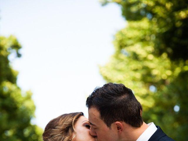 Il matrimonio di Marjo e Lory a Parma, Parma 72
