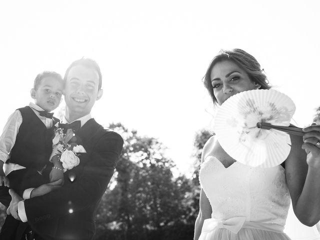 Il matrimonio di Marjo e Lory a Parma, Parma 74