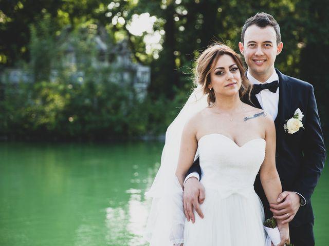 Il matrimonio di Marjo e Lory a Parma, Parma 79