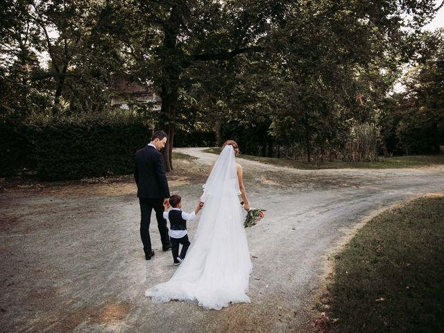 Il matrimonio di Marjo e Lory a Parma, Parma 84