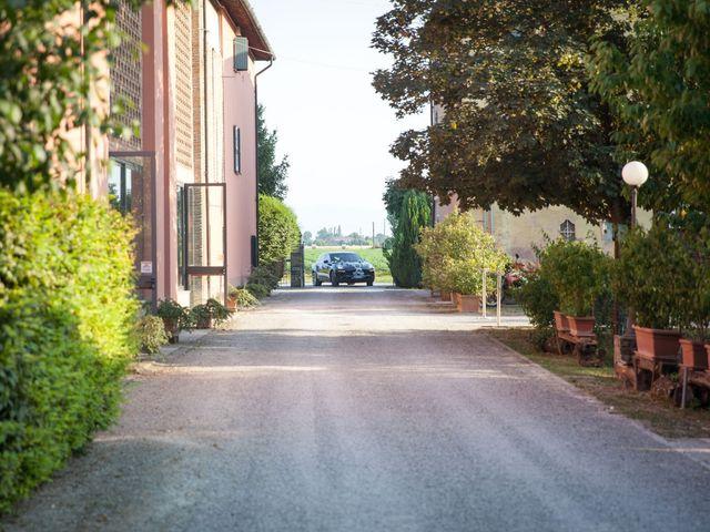 Il matrimonio di Marjo e Lory a Parma, Parma 90