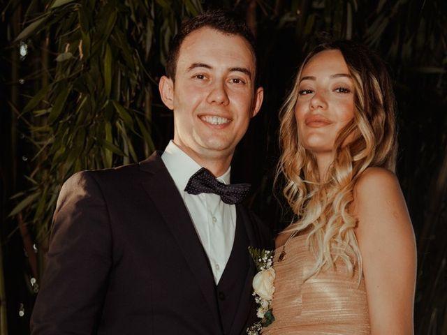 Il matrimonio di Marjo e Lory a Parma, Parma 103