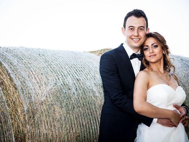 Il matrimonio di Marjo e Lory a Parma, Parma 105