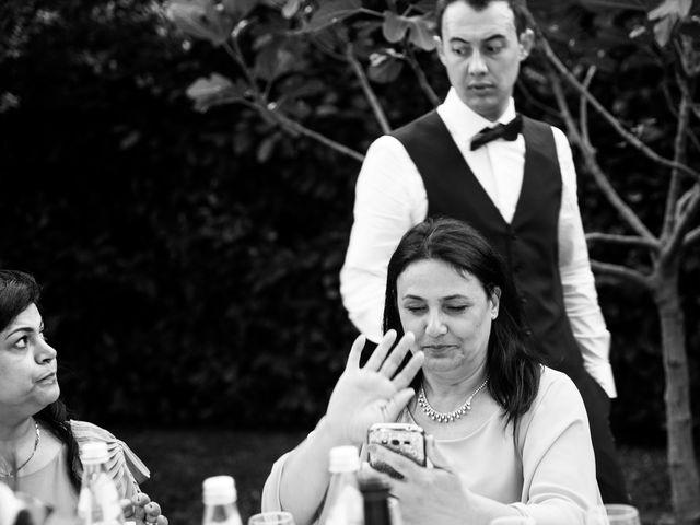 Il matrimonio di Marjo e Lory a Parma, Parma 111