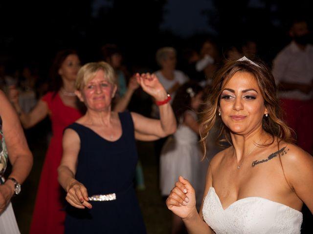 Il matrimonio di Marjo e Lory a Parma, Parma 117