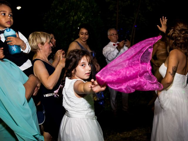 Il matrimonio di Marjo e Lory a Parma, Parma 124