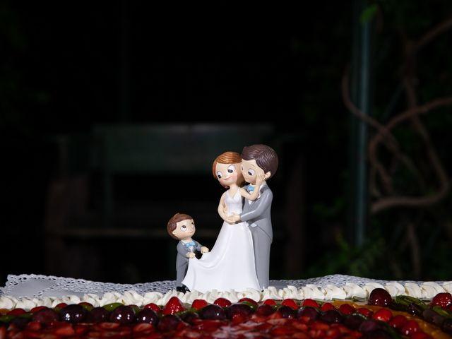 Il matrimonio di Marjo e Lory a Parma, Parma 149