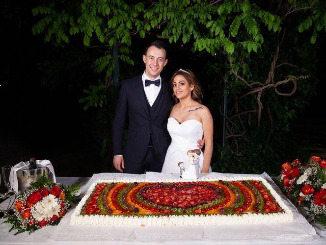 Il matrimonio di Marjo e Lory a Parma, Parma 150