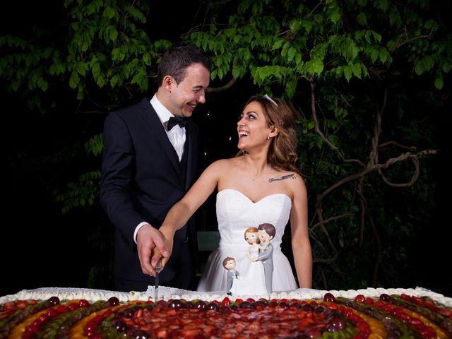 Il matrimonio di Marjo e Lory a Parma, Parma 152