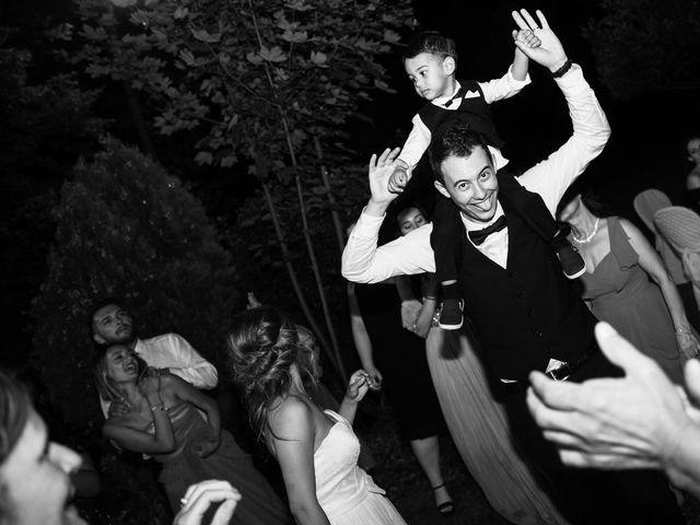 Il matrimonio di Marjo e Lory a Parma, Parma 127