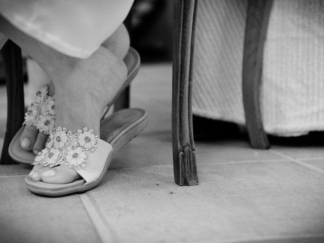 Il matrimonio di Mauro e Virginia a Ischia di Castro, Viterbo 5