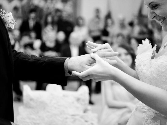 Il matrimonio di Mauro e Virginia a Ischia di Castro, Viterbo 23