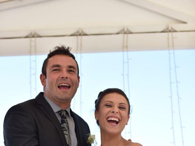 Il matrimonio di Mauro e Virginia a Ischia di Castro, Viterbo 29