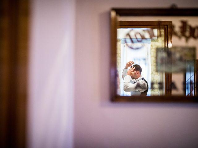 Il matrimonio di Matteo e Sara a Santhià, Vercelli 15