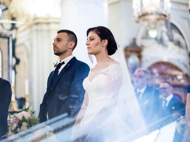Il matrimonio di Matteo e Sara a Santhià, Vercelli 40