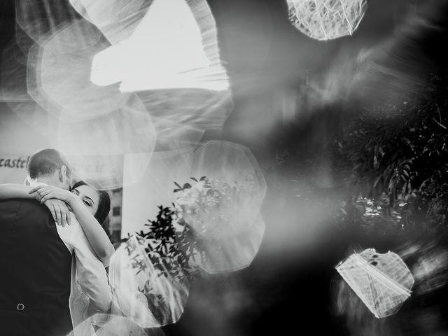 Il matrimonio di Matteo e Sara a Santhià, Vercelli 73