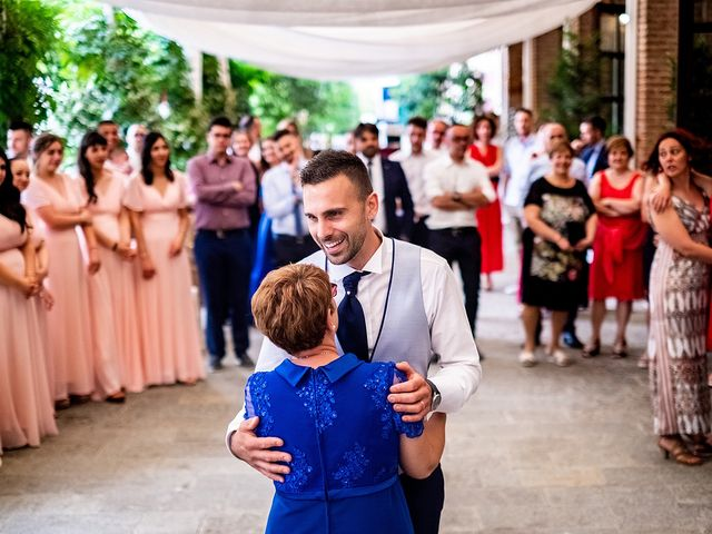 Il matrimonio di Matteo e Sara a Santhià, Vercelli 75