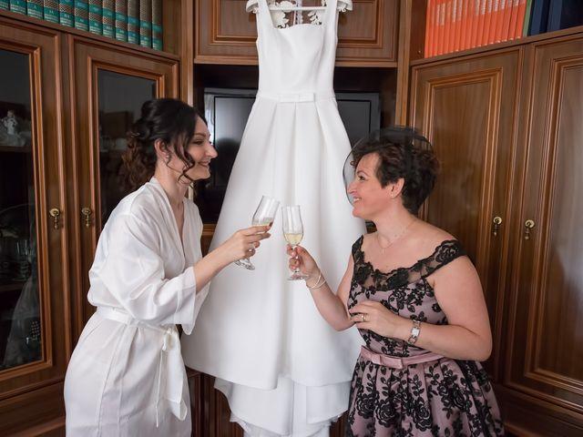 Il matrimonio di Daniele e Valeria a Varese, Varese 2