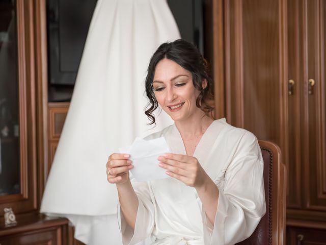Il matrimonio di Daniele e Valeria a Varese, Varese 6