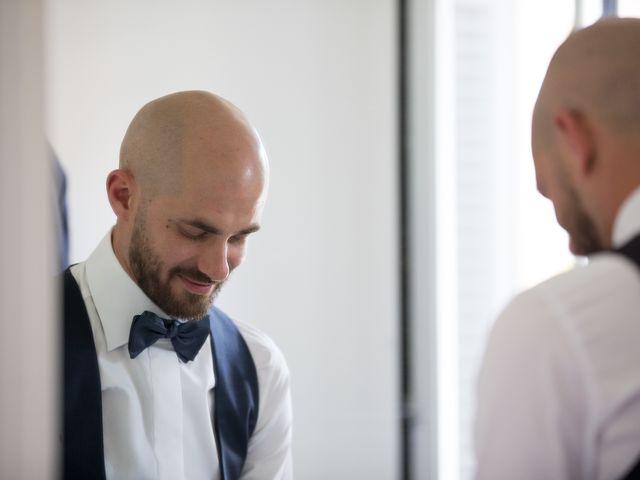Il matrimonio di Daniele e Valeria a Varese, Varese 11