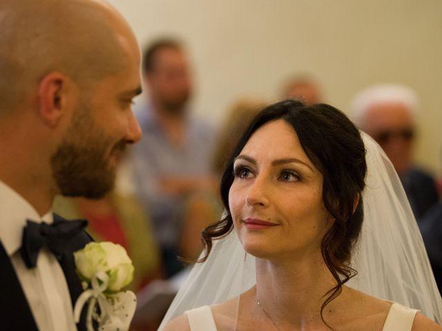 Il matrimonio di Daniele e Valeria a Varese, Varese 17