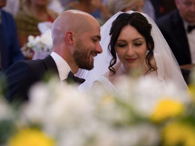 Il matrimonio di Daniele e Valeria a Varese, Varese 18