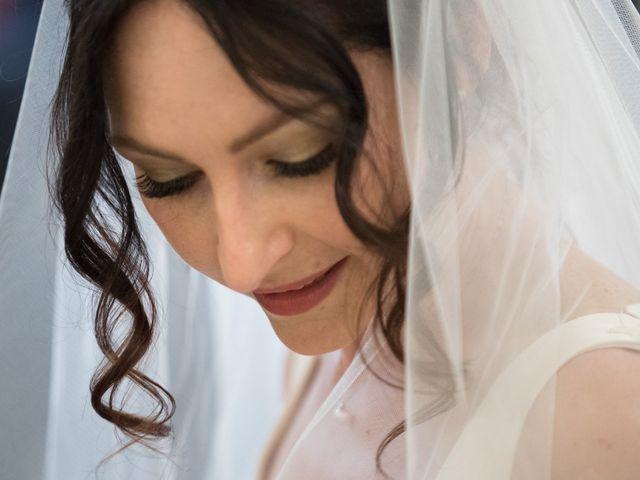 Il matrimonio di Daniele e Valeria a Varese, Varese 19