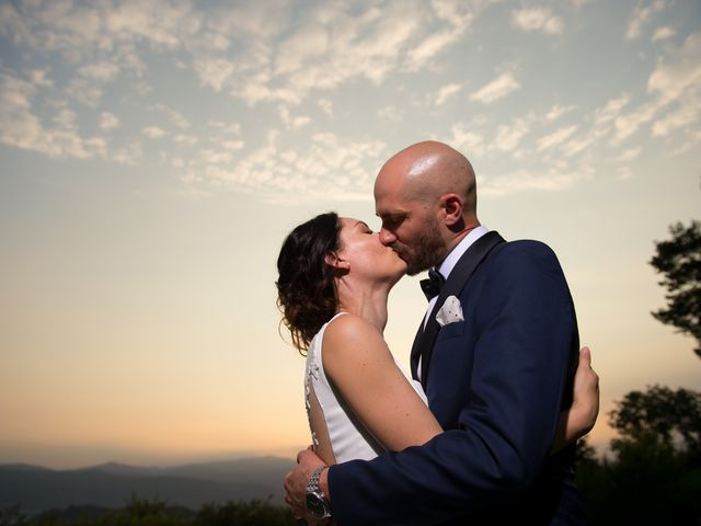 Il matrimonio di Daniele e Valeria a Varese, Varese 23