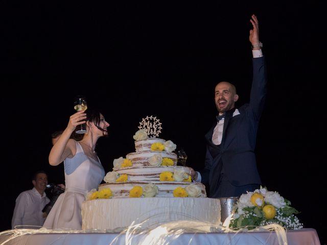 Il matrimonio di Daniele e Valeria a Varese, Varese 25