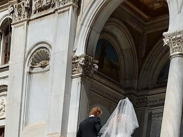Il matrimonio di Bruno e Jessica  a Massa, Massa Carrara 6