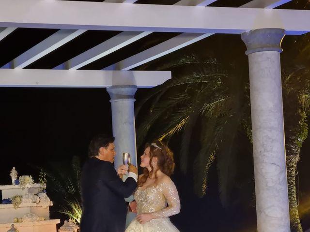 Il matrimonio di Bruno e Jessica  a Massa, Massa Carrara 7