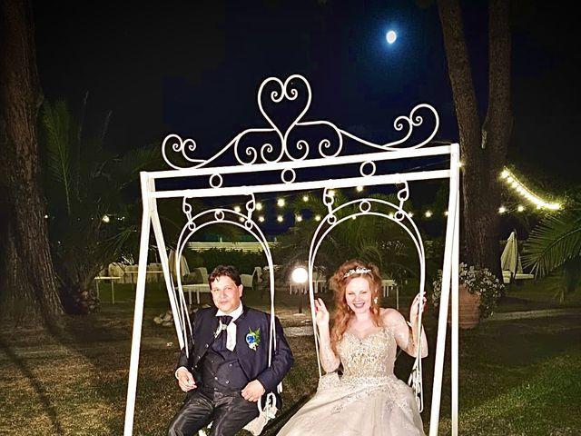 Il matrimonio di Bruno e Jessica  a Massa, Massa Carrara 8