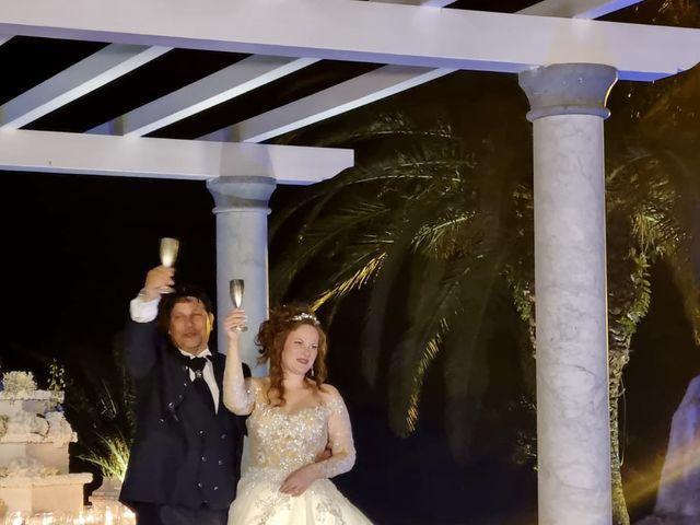 Il matrimonio di Bruno e Jessica  a Massa, Massa Carrara 9