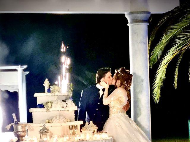 Il matrimonio di Bruno e Jessica  a Massa, Massa Carrara 1
