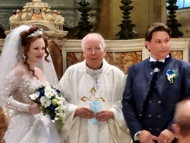 Il matrimonio di Bruno e Jessica  a Massa, Massa Carrara 10