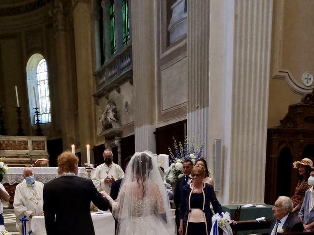 Il matrimonio di Bruno e Jessica  a Massa, Massa Carrara 12