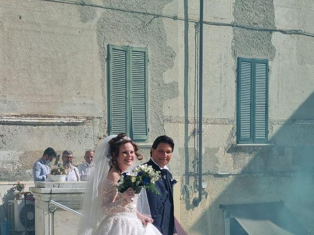 Il matrimonio di Bruno e Jessica  a Massa, Massa Carrara 13